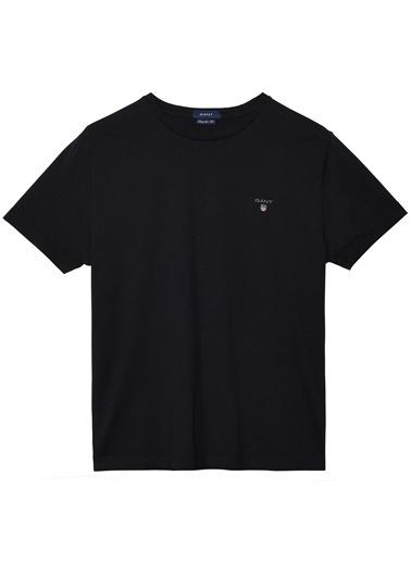 Gant Tişört Siyah